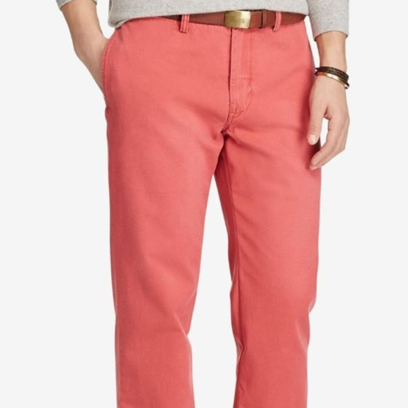 Polo by Ralph Lauren Other - Polo Ralph Lauren Bedford Chino Pants Size 36X30